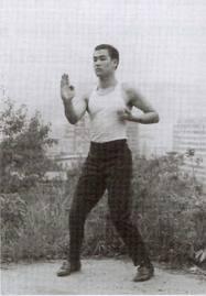 Bruce Lee - Siu LIm Tao